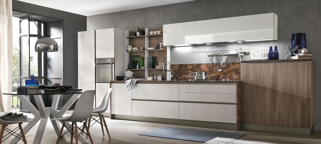 Cucina stosa infinity fratantoni arredamenti rieti - Cucine stosa moderne ...