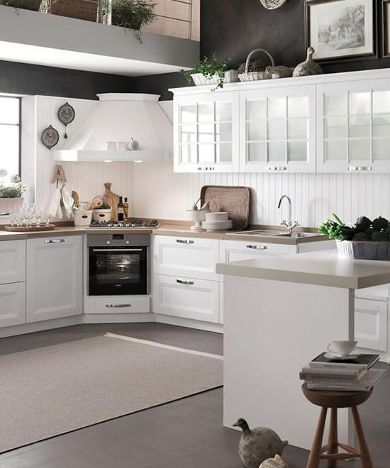Cucina stosa beverly fratantoni arredamenti rieti - Cucina beverly stosa ...