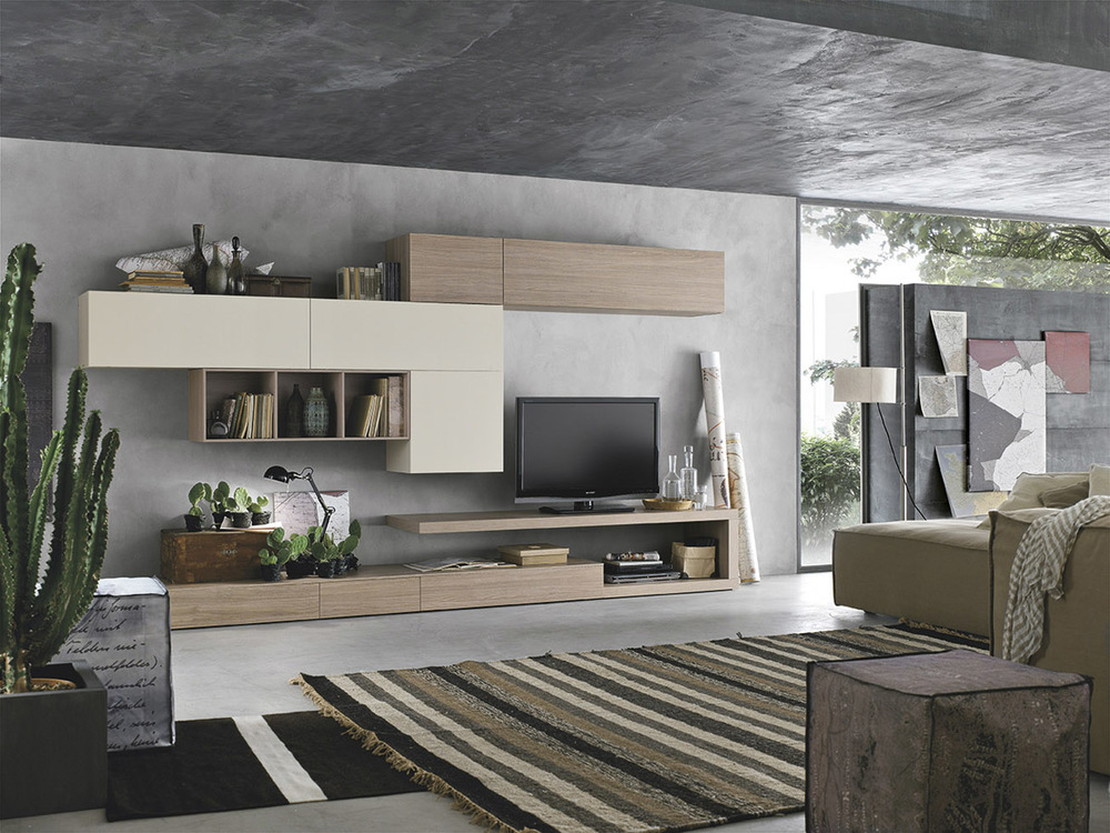 Best Berloni Soggiorni Gallery - Idee Arredamento Casa & Interior ...