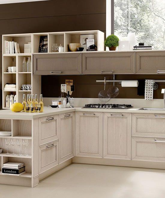 Cucina Stosa Maxim - Fratantoni Arredamenti Rieti