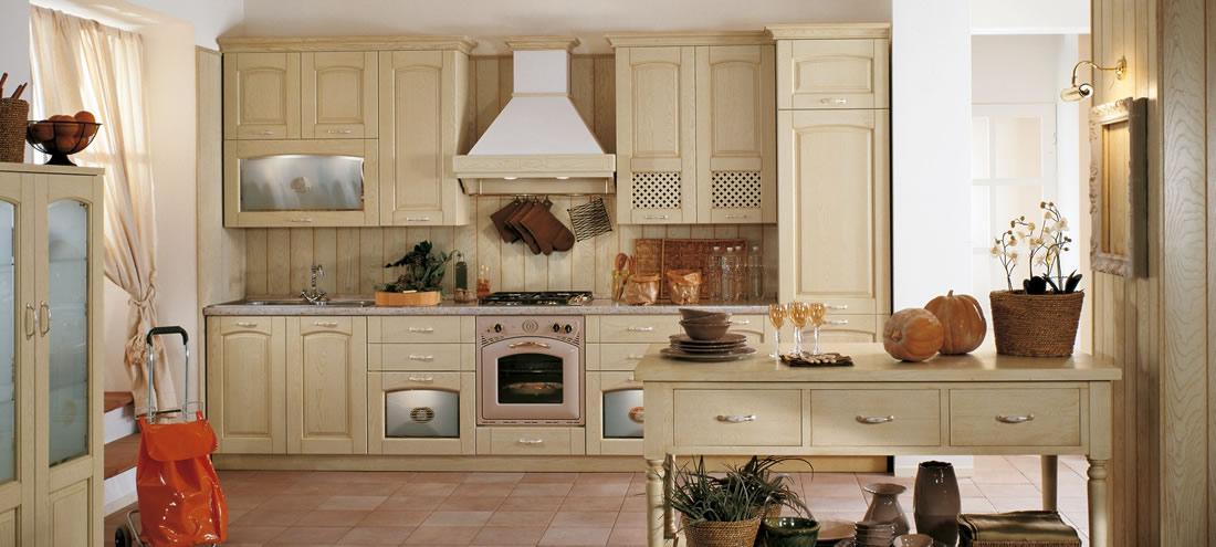 Cucina Stosa Ginevra - Fratantoni Arredamenti Rieti