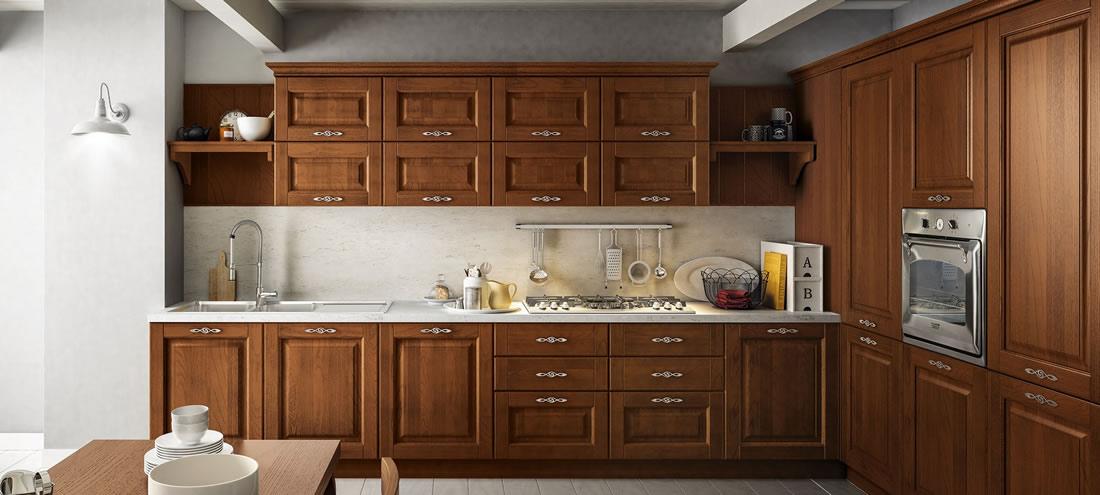 Cucina stosa saturnia fratantoni arredamenti rieti - Cucine classiche stosa ...