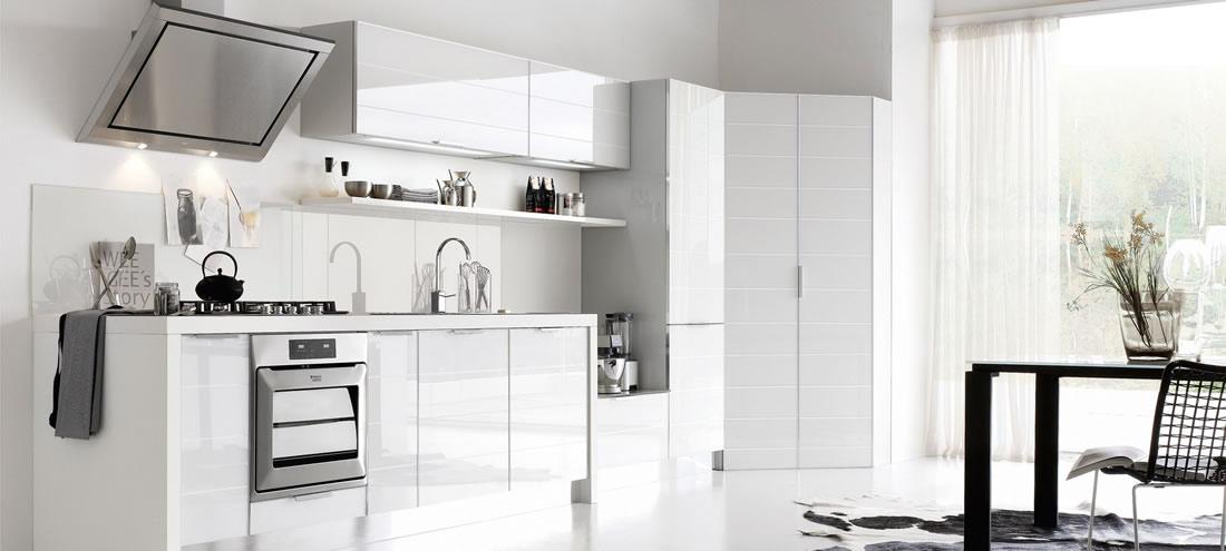 Cucina stosa brillant fratantoni arredamenti rieti - Cucine stosa moderne ...
