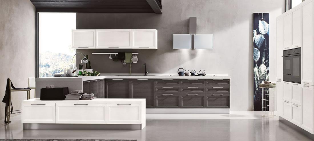 Cucina Stosa Malibù - Fratantoni Arredamenti Rieti