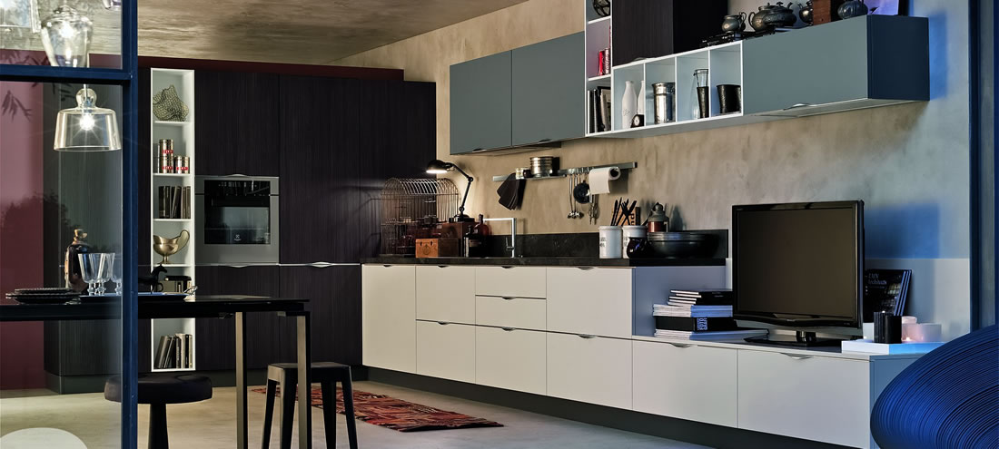 Stunning cucina replay stosa photos ideas design 2017 for Nicodemo arredamenti