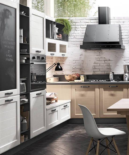 Cucina Stosa York - Fratantoni Arredamenti Rieti