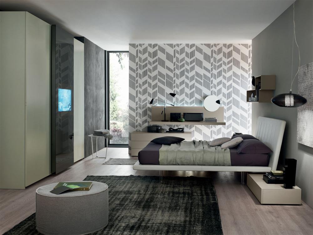 Camera maronese collezione sofia fratantoni arredamenti - Camere da letto stosa ...