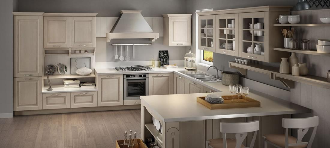 Credenze Per Cucina Stosa Cucine Prezzi Arredamenti | sokolvineyard.com