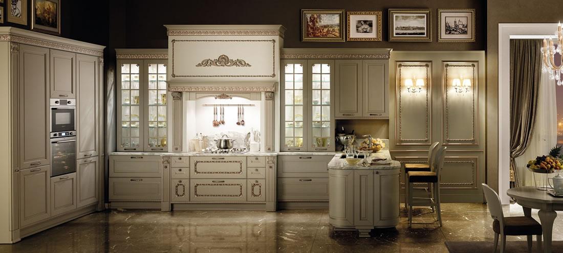 Cucina Stosa Dolcevita - Fratantoni Arredamenti Rieti