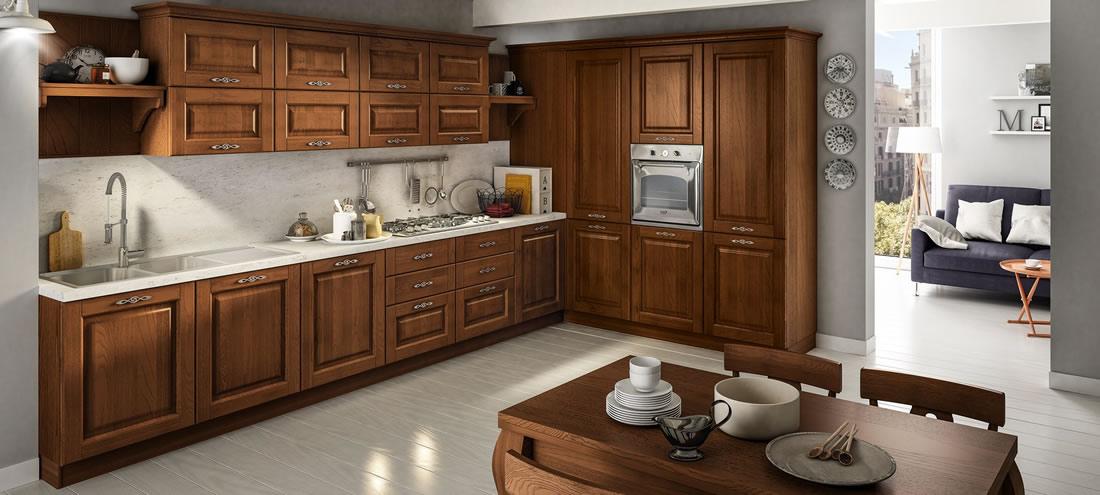 Cucina Stosa Saturnia Fratantoni Arredamenti Rieti