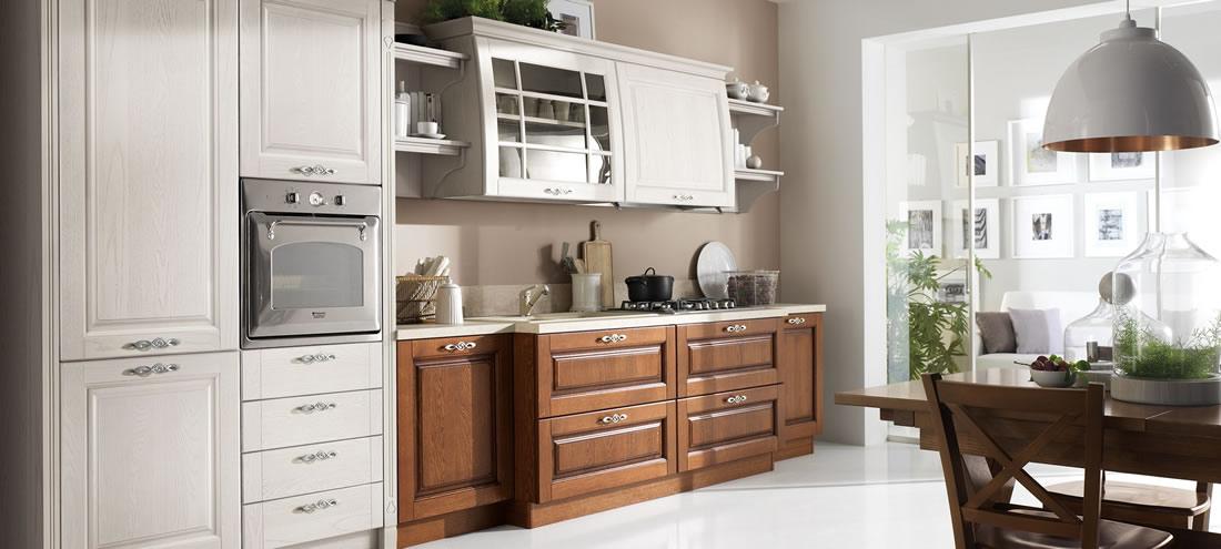 Cucina Stosa Saturnia - Fratantoni Arredamenti Rieti