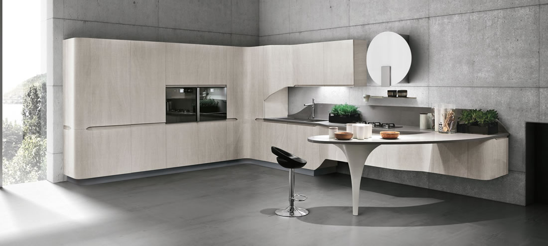 Cucina Stosa Bring - Fratantoni Arredamenti Rieti