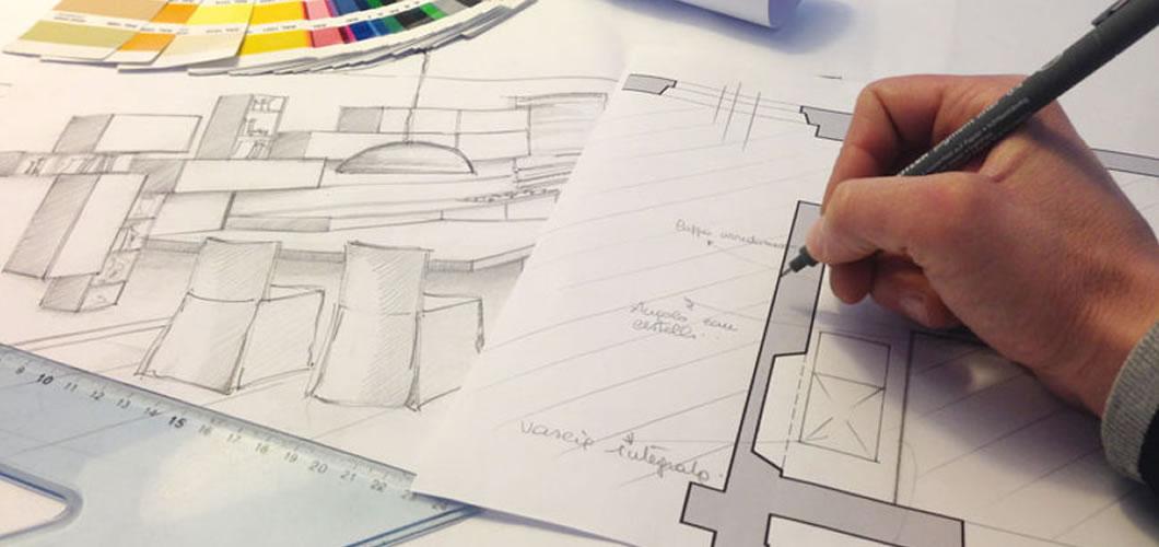 Progettazione d 39 interni fratantoni arredamenti rieti for Progettazioni interni